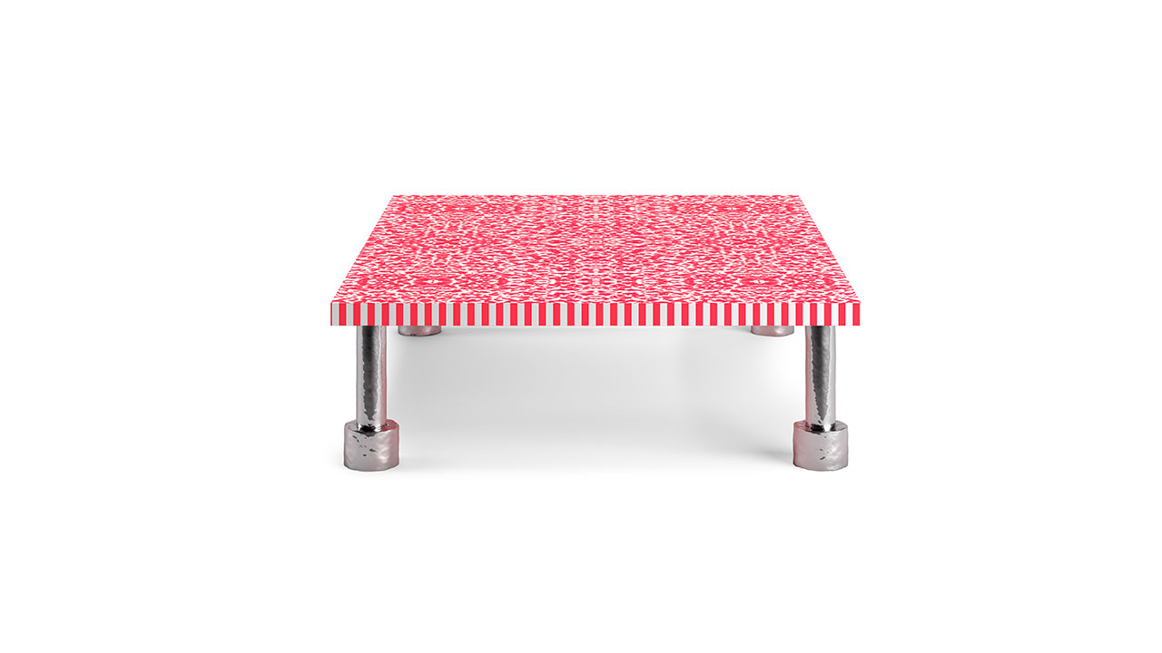 Panda Landscape Collection by Paola Navone for Cappellini