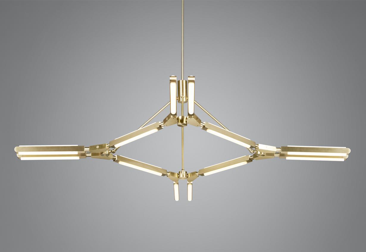 Pris Lamp by PELLE