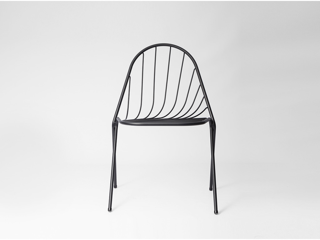 Drapée Chair by Constance Guisset for Petite Friture
