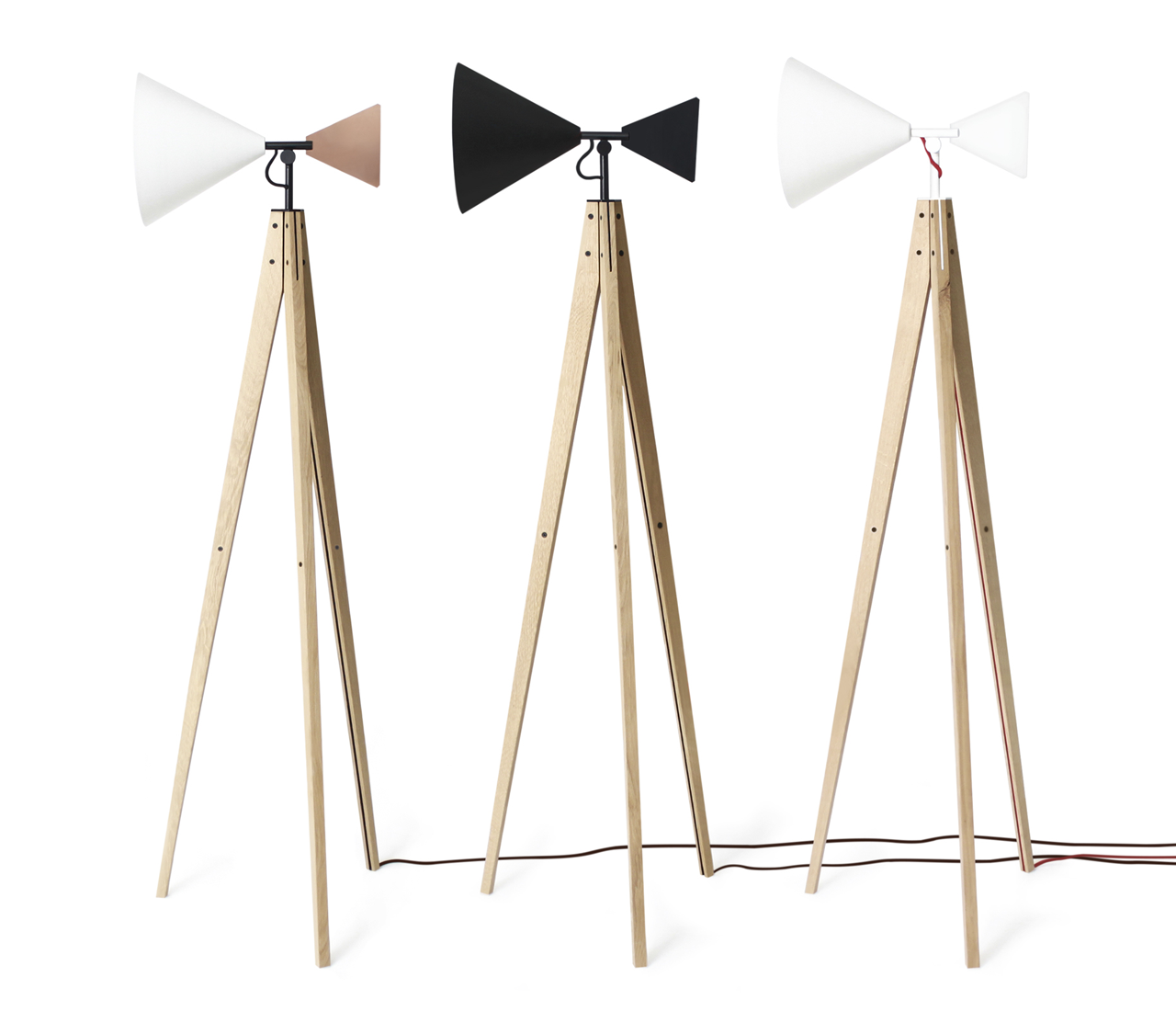 Lighttale Floor Lamp By 201 Design Studio For Ubikubi Sohomod Blog