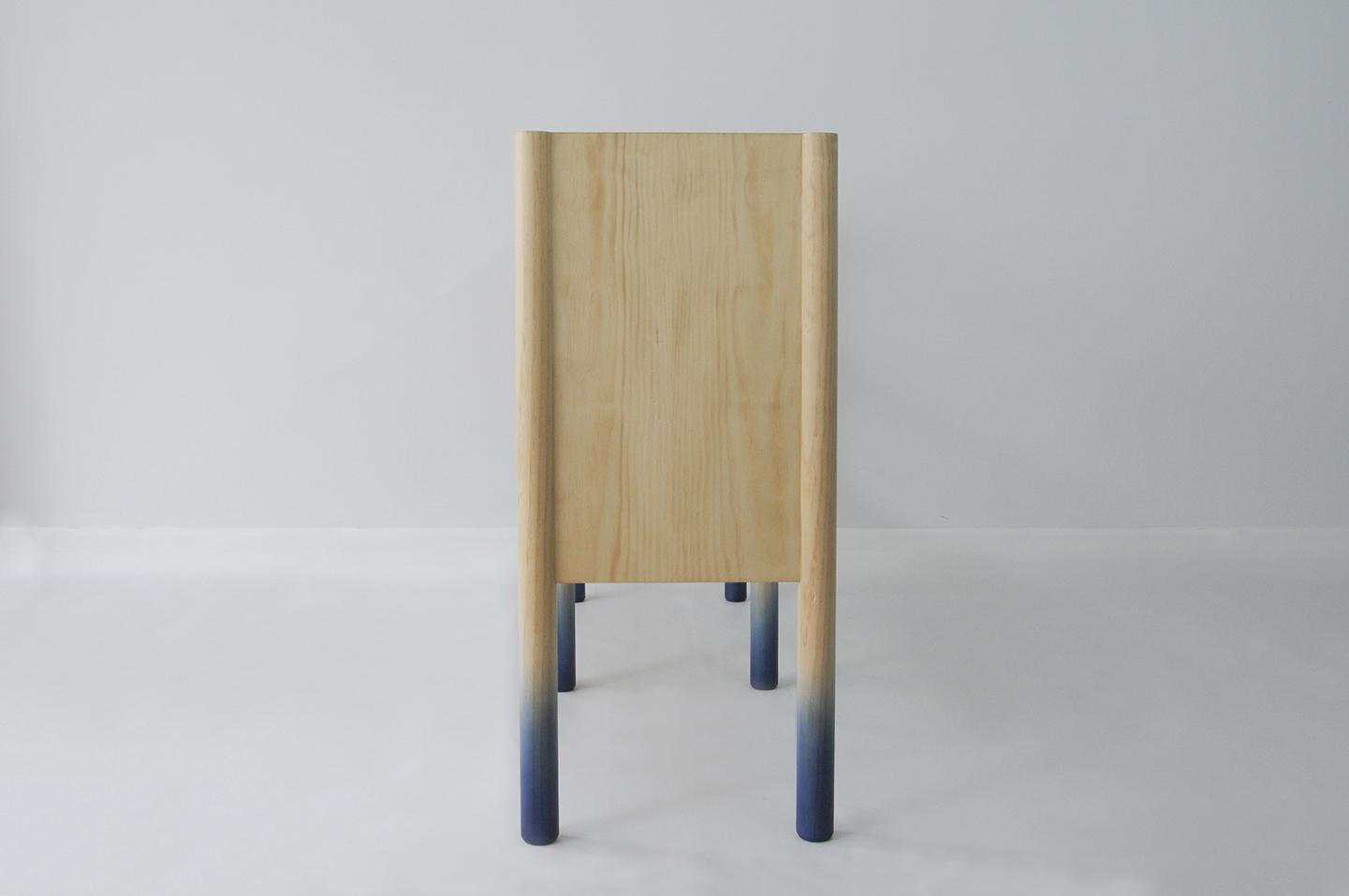 ESTANTE PRADO Shelf by Studio Prado for crafter.cl