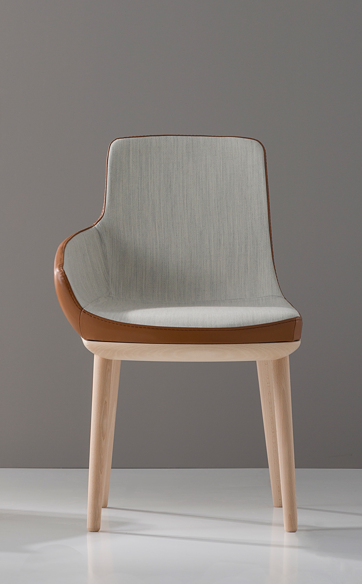 Ego Armchair by Alegre Design for B&V - Sohomod Blog