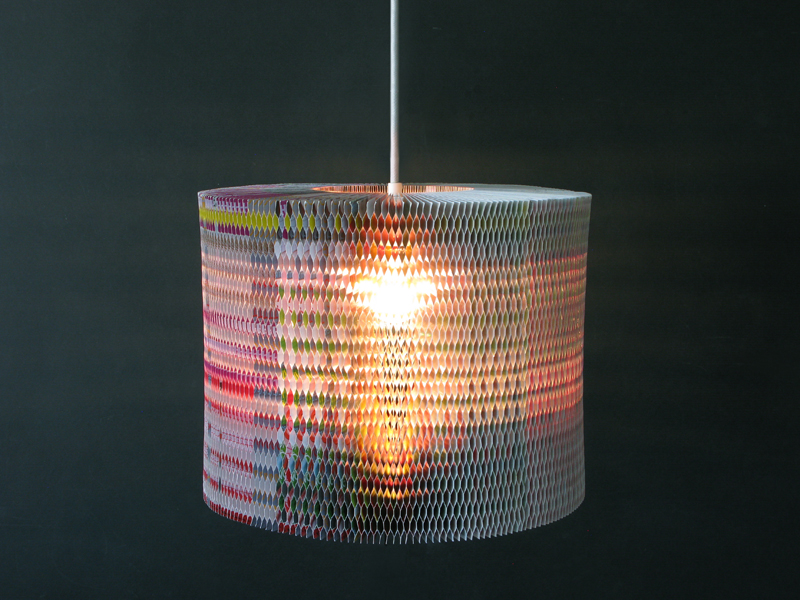 HALLELUJAH Pendant Lamp by Wonderable