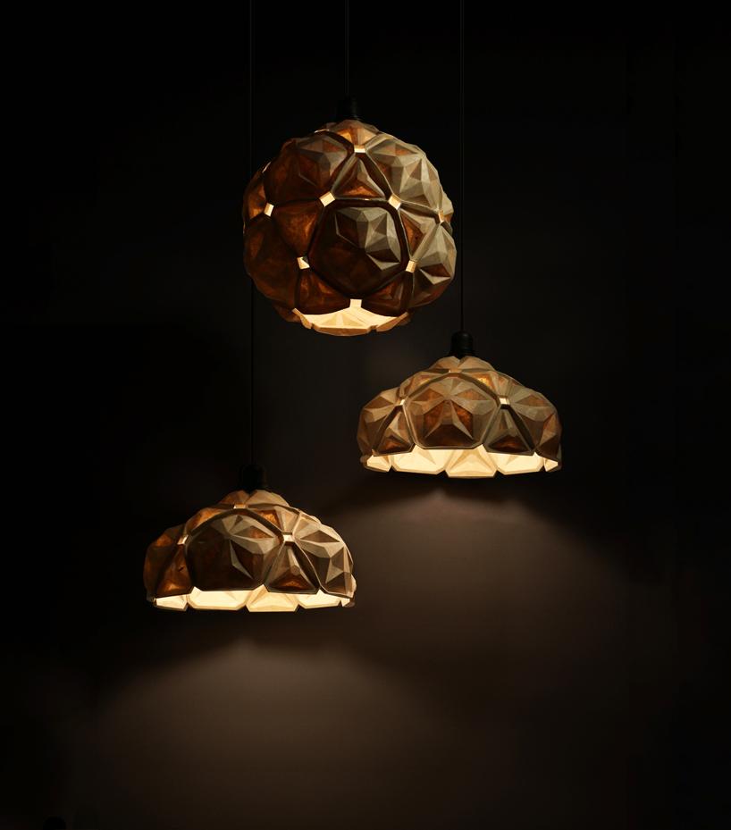 PENTA Lights by EQOLOGIST