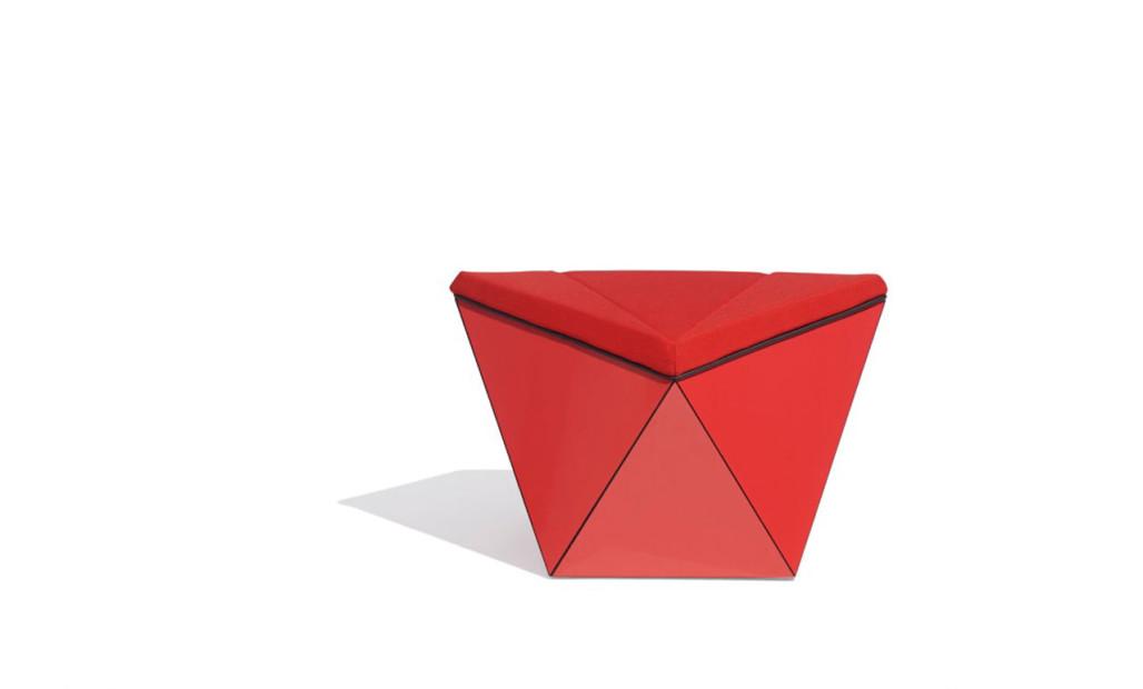 Prism Collection By David Adjaye For Knoll Sohomod Blog