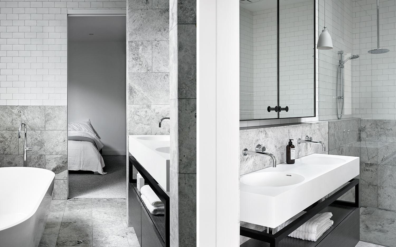REL Residence in Portsea, Australia by Mim Design