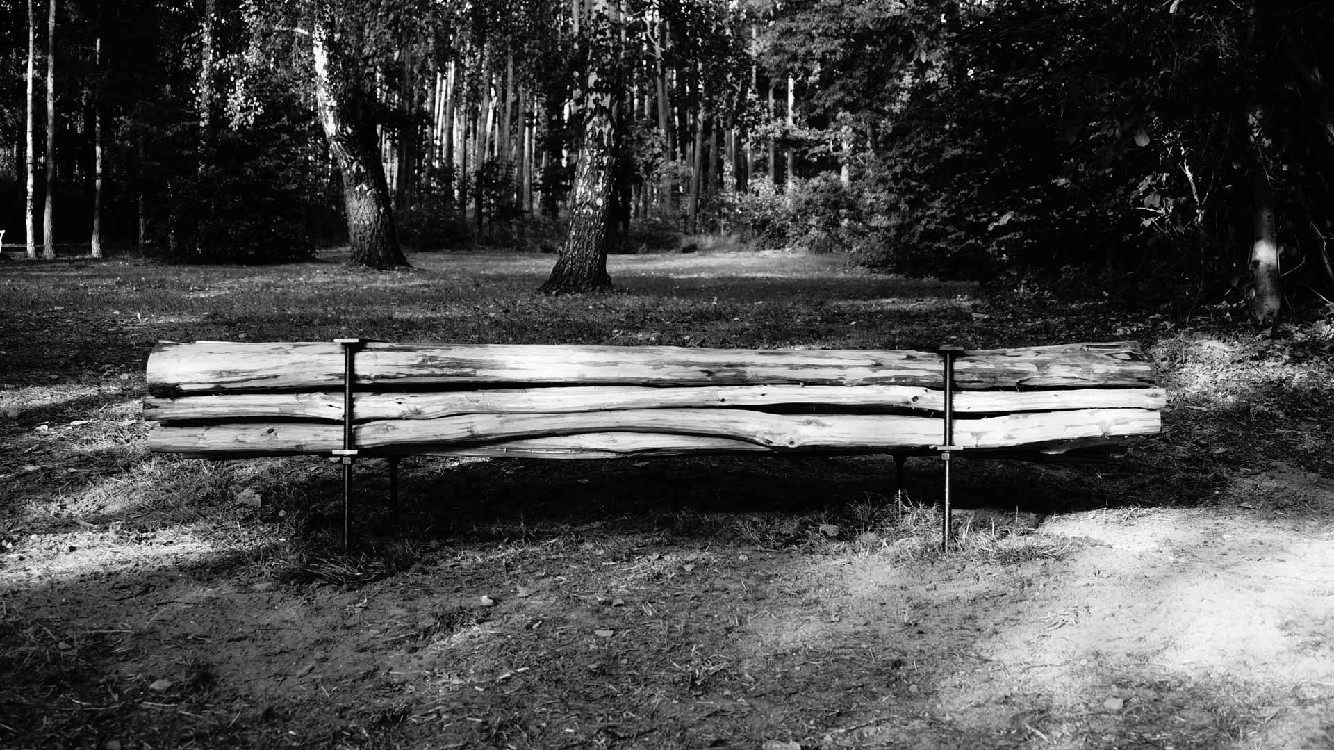 Tree Bench by Vjemy