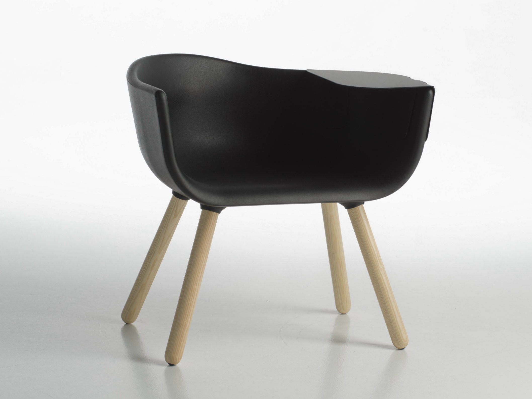 Tulip Large Chair by Kazuko Okamoto for Chairs & More