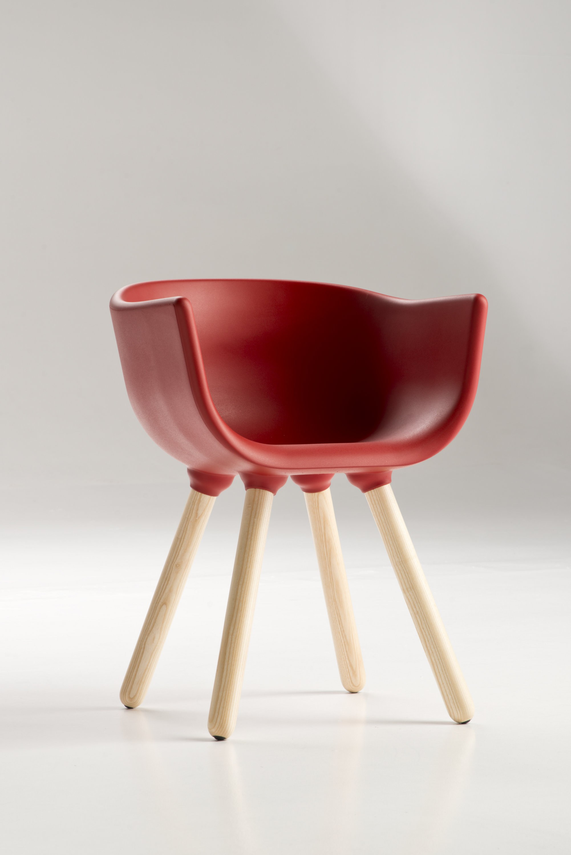 Tulip Small Chair by Kazuko Okamoto for Chairs & More