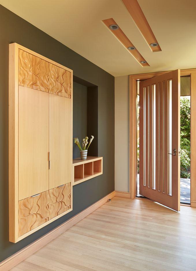 Elliott Bay House in Seattle by FINNE Architects