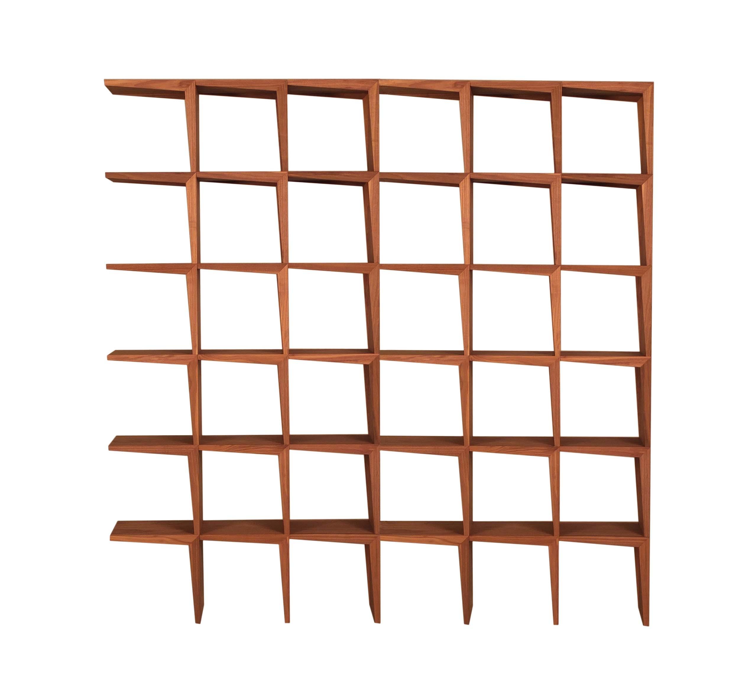 Kant Bookcase by Itamar Harari for Morelato