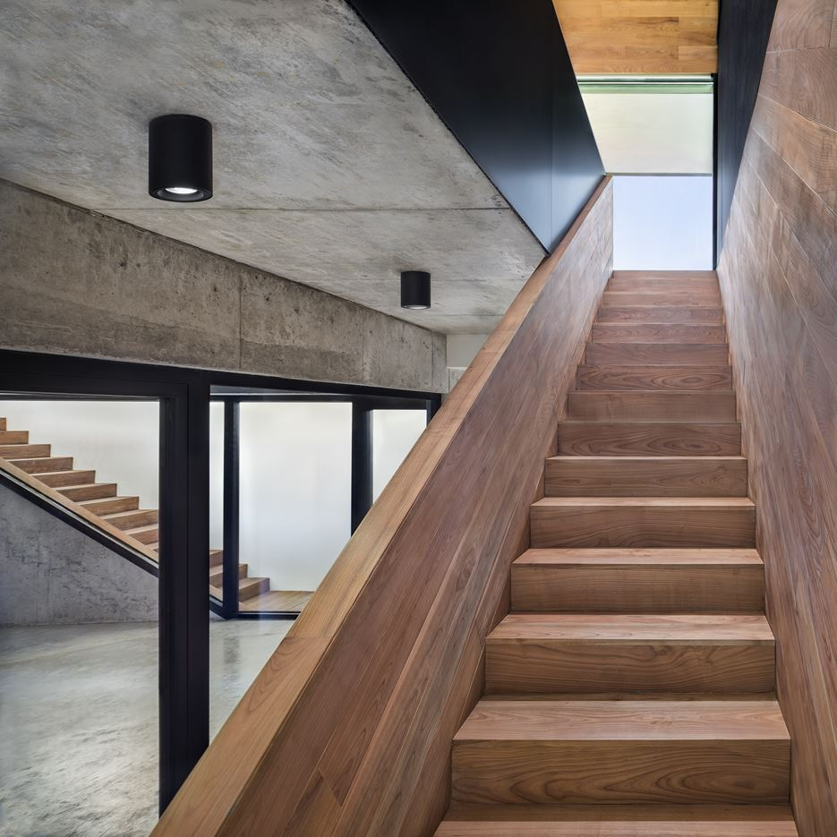 Observation House in Bulgaria by I/O Architects