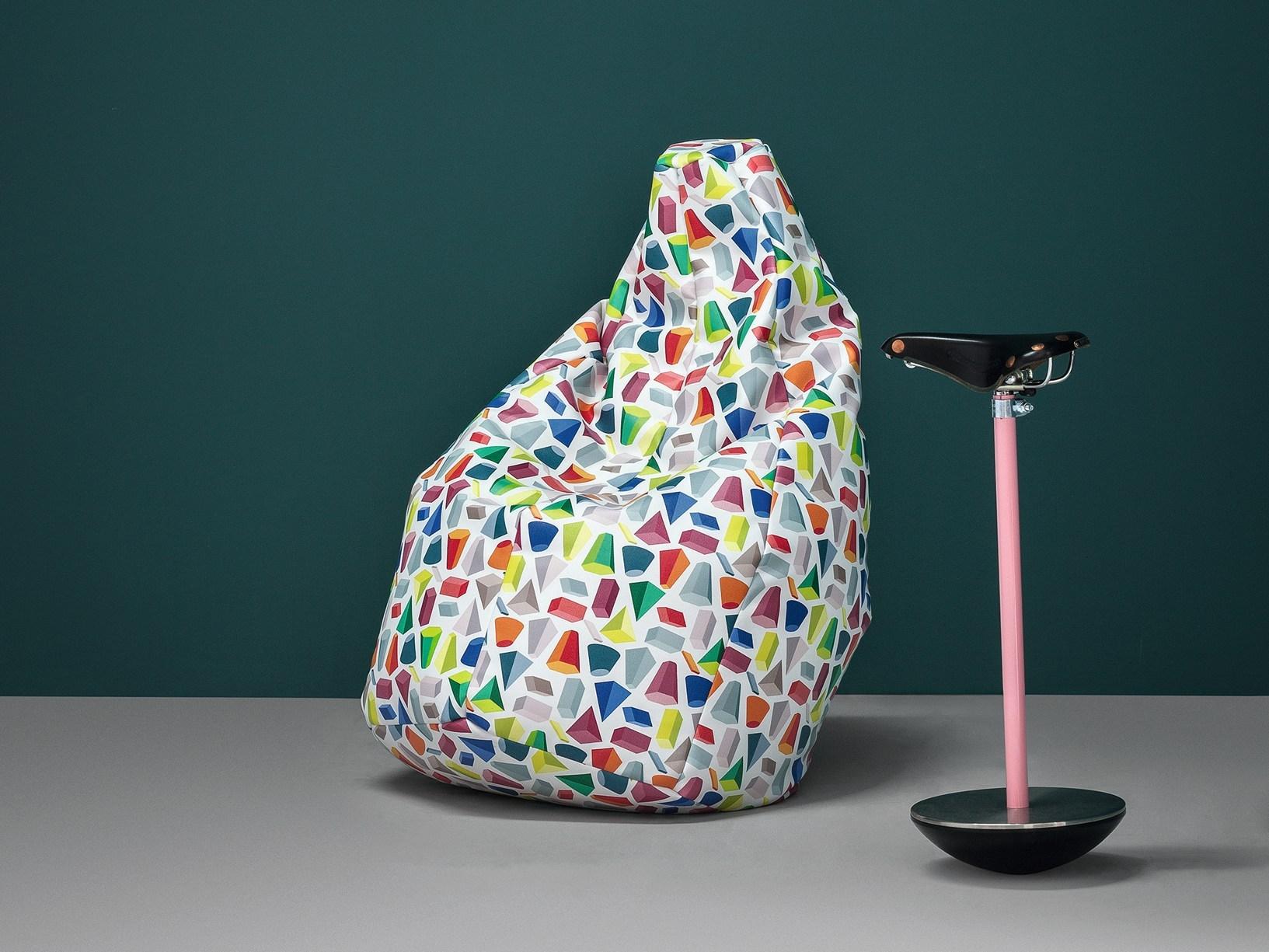 Sacco Armchair by Gatti-Paolini-Teodoro for Zanotta