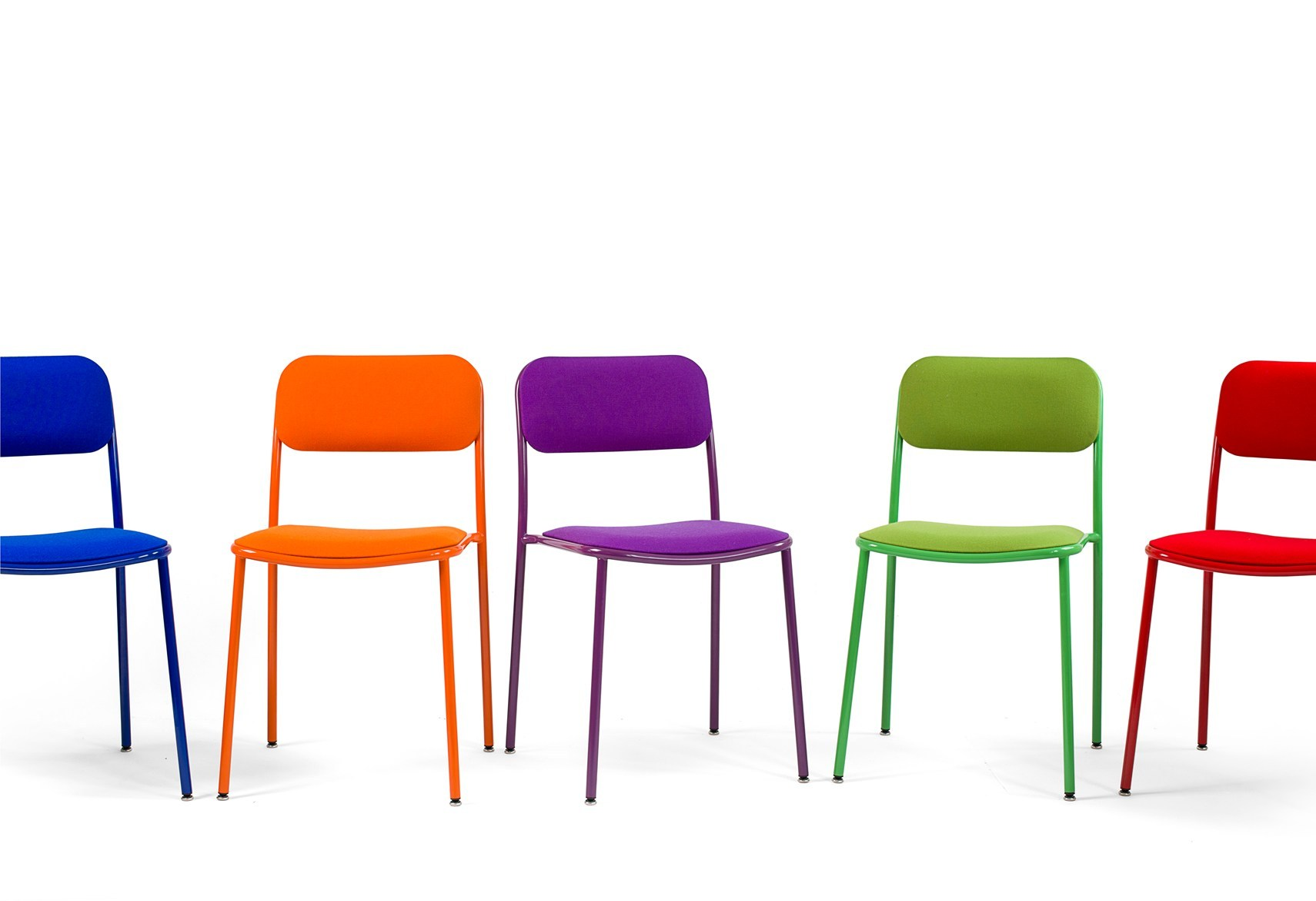 Verso Chairs by Tomoko Azumi for Mark Product