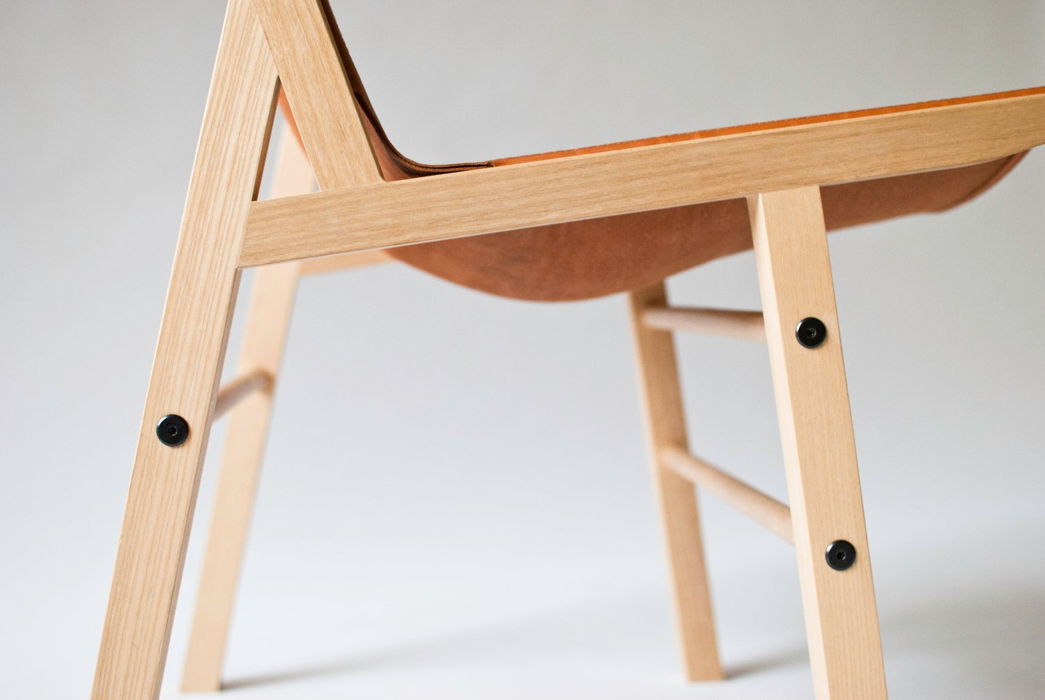No. 3 Chair by Studio Gorm