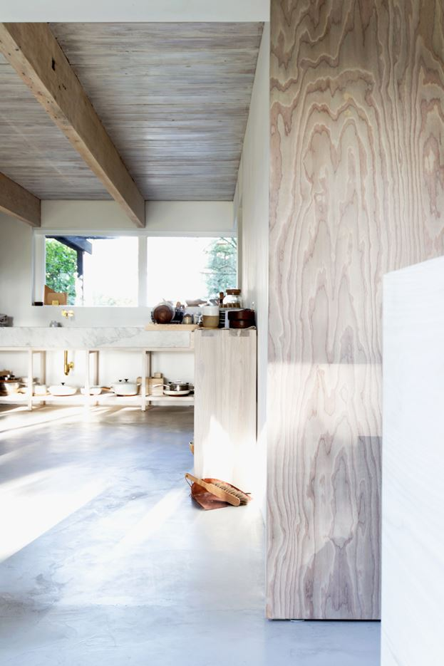 North Vancouver House by Scott & Scott Architects