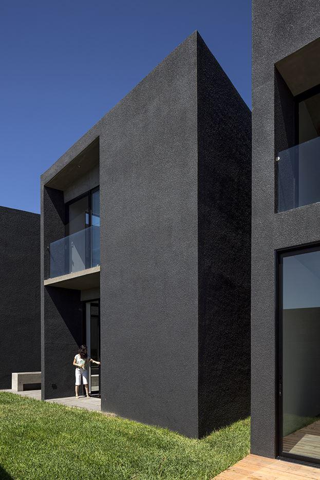 TPL House in Tijuana, Mexico by T38 Studio