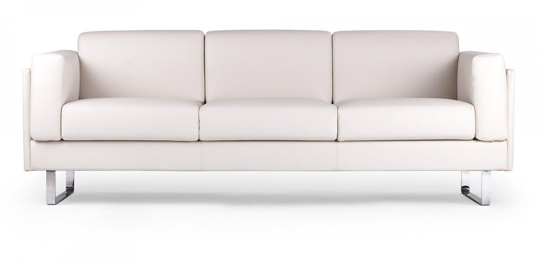 Cab Sofa by d-FLUX Design for True Design