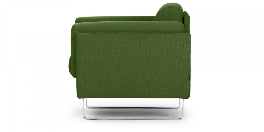 Cab Chair by d-FLUX Design for True Design