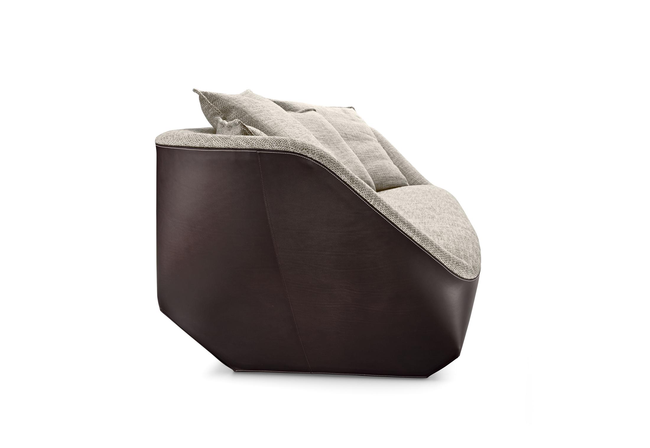 Isanka Sofa by EOOS for Walter Knoll