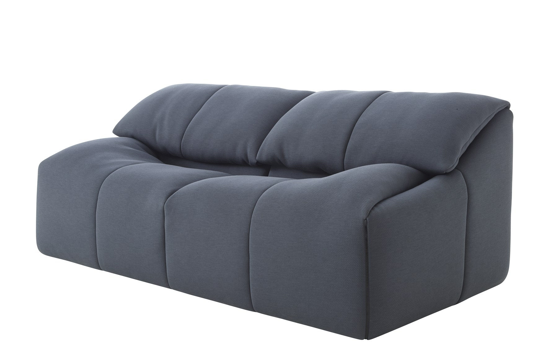 timeless design plumy sofa by annie hi ronimus for ligne. Black Bedroom Furniture Sets. Home Design Ideas