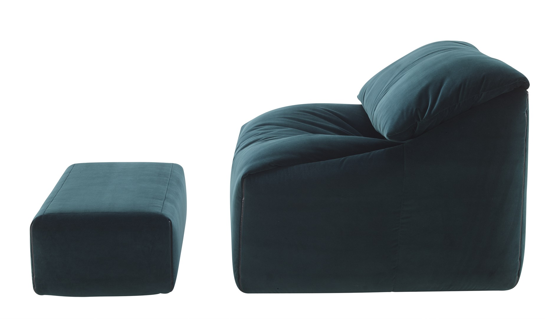 Timeless Design Plumy Sofa By Annie Hi 233 Ronimus For Ligne