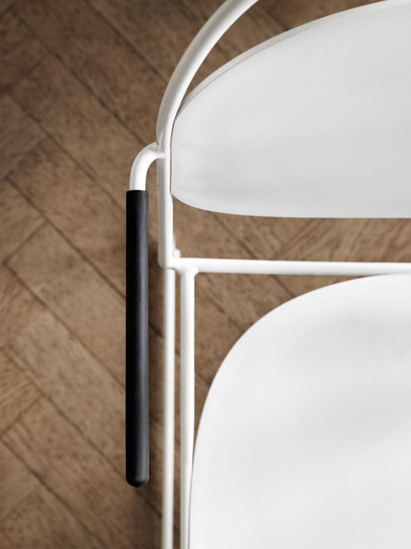 Oval Chair by Claesson Koivisto Rune for Skandiform