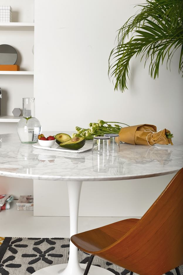 Brazilian Taste Apartment in Milan, Italy by AIM