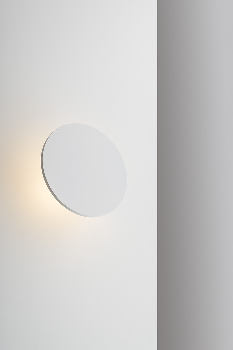 Collide Lights by Paolo Dell Elce for Rotaliana