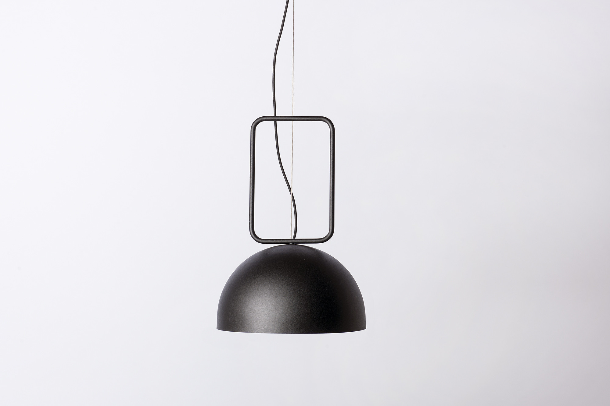 King Dome Lamps by Dowel Jones for Woodmark