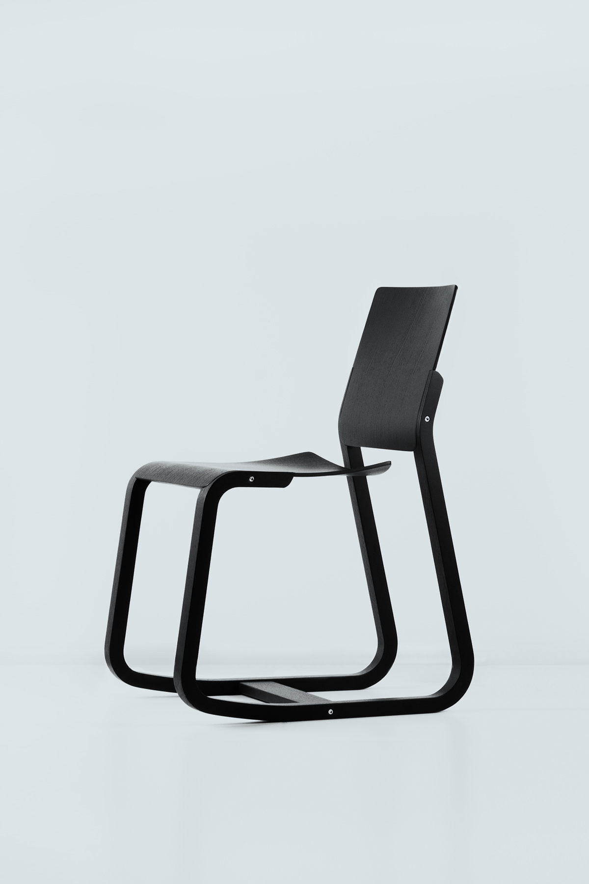 Loid Chair by Geckeler Michels