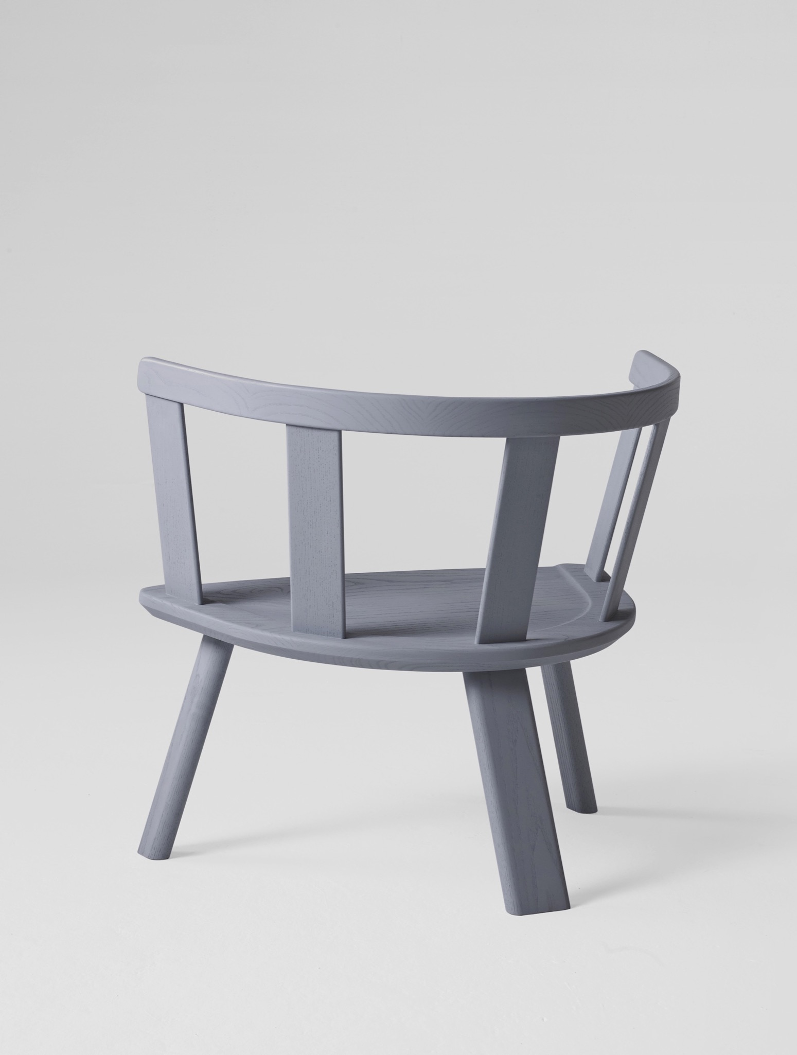 Ancestor Chair by MSDS