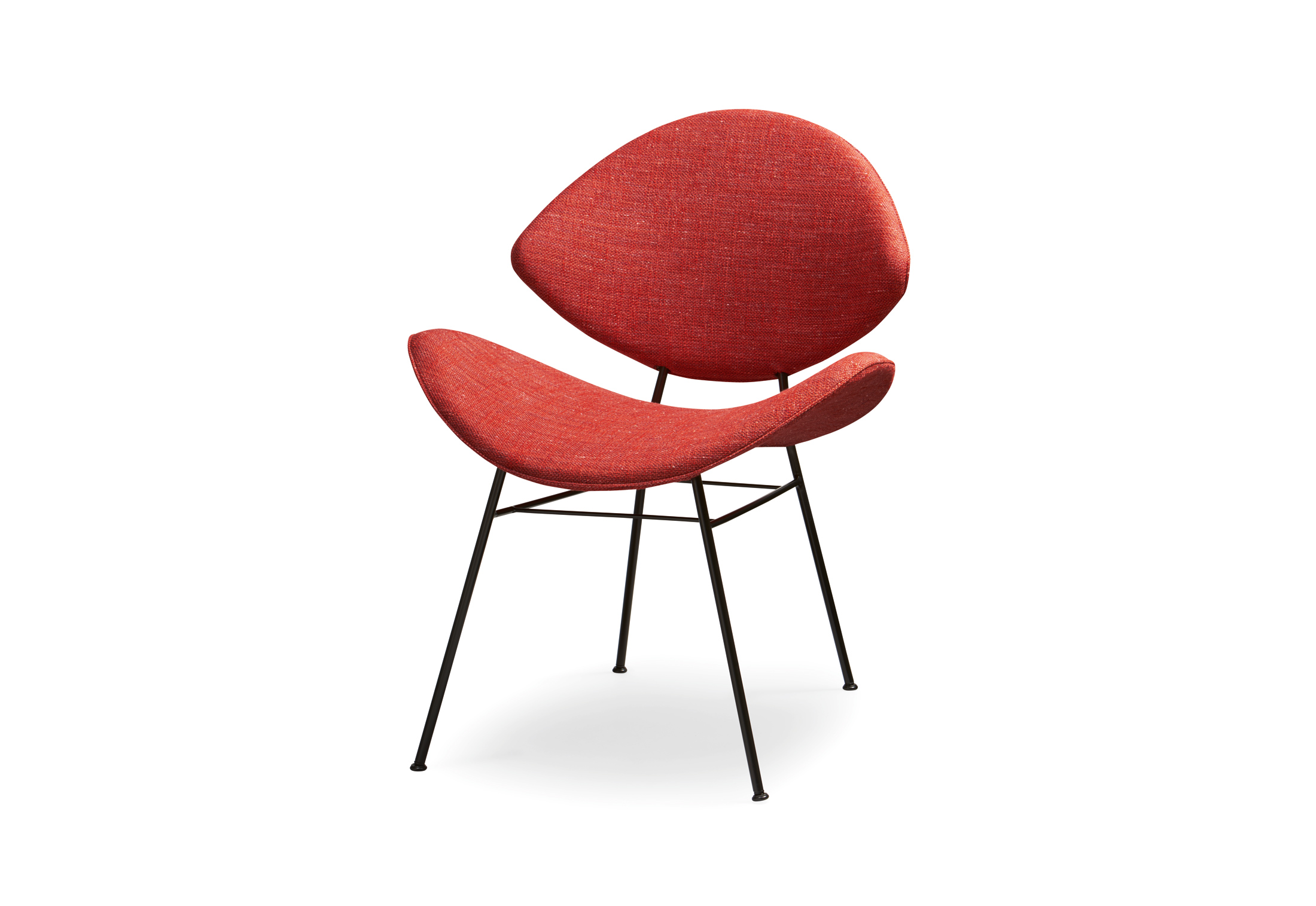 Fishnet Chair by Sadi & Neptun Ozis for Walter Knoll