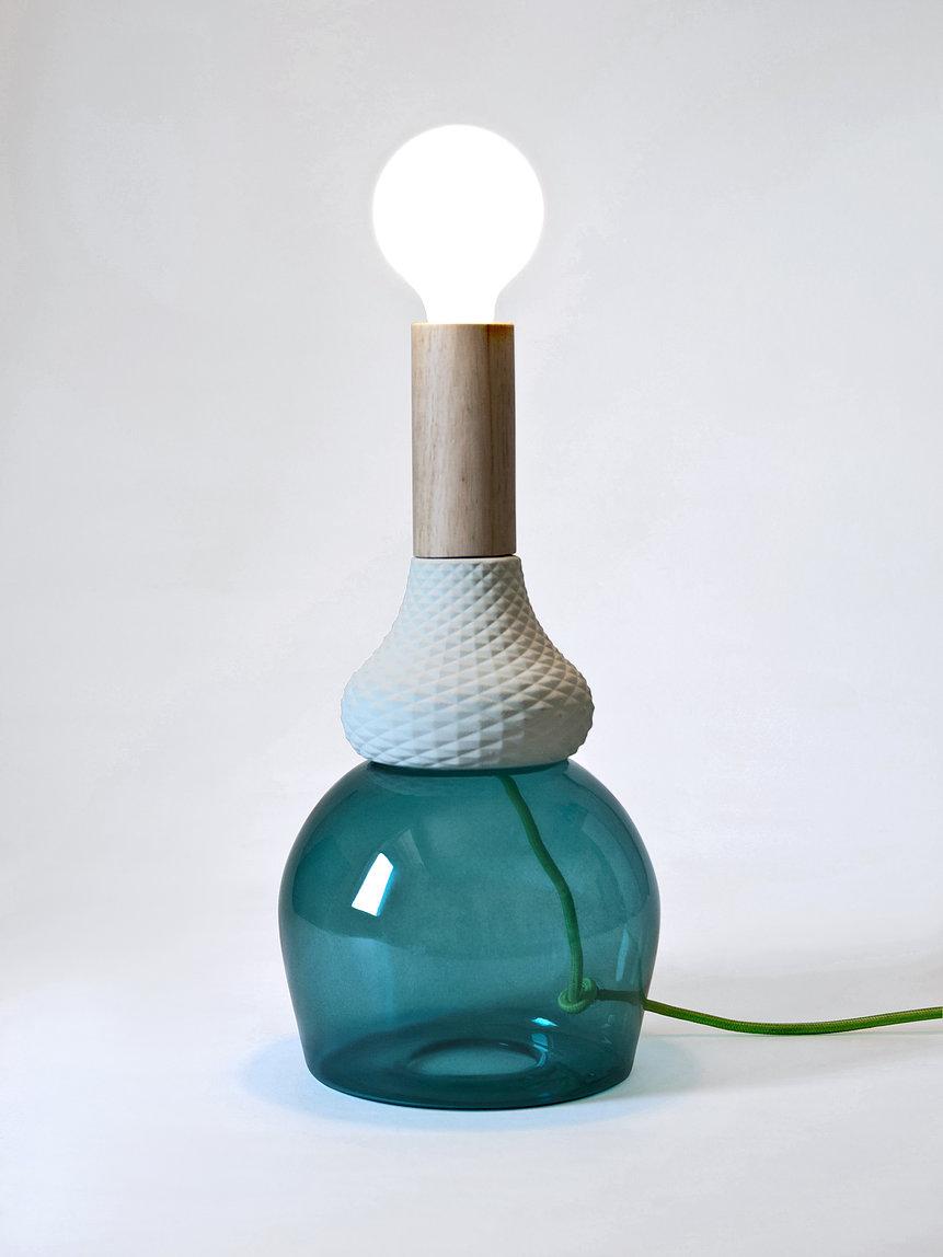 Mrnd Lamps By Elena Salmistraro For Seletti Sohomod Blog