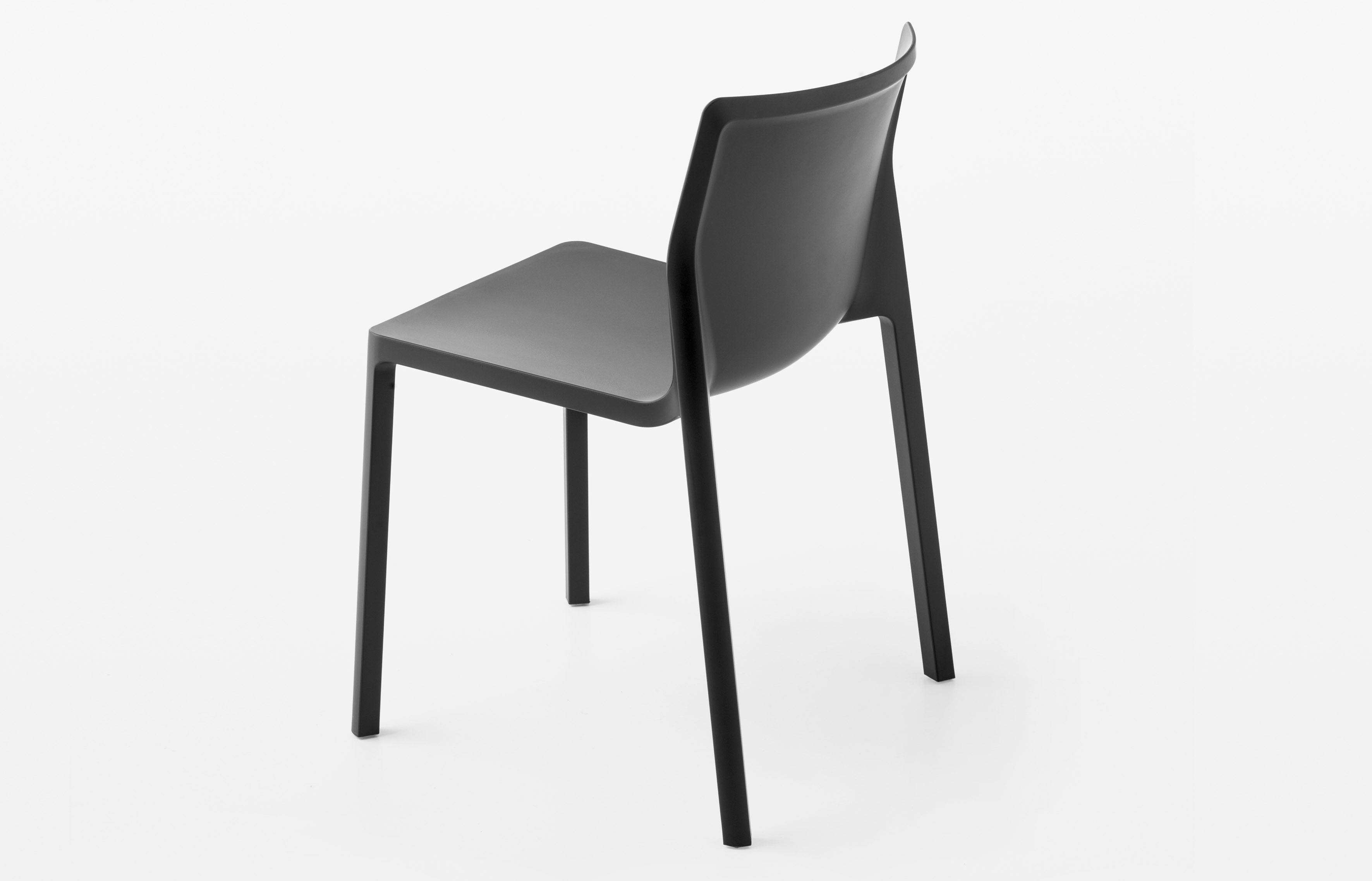 LP Chair by LucidiPevere for Kristalia