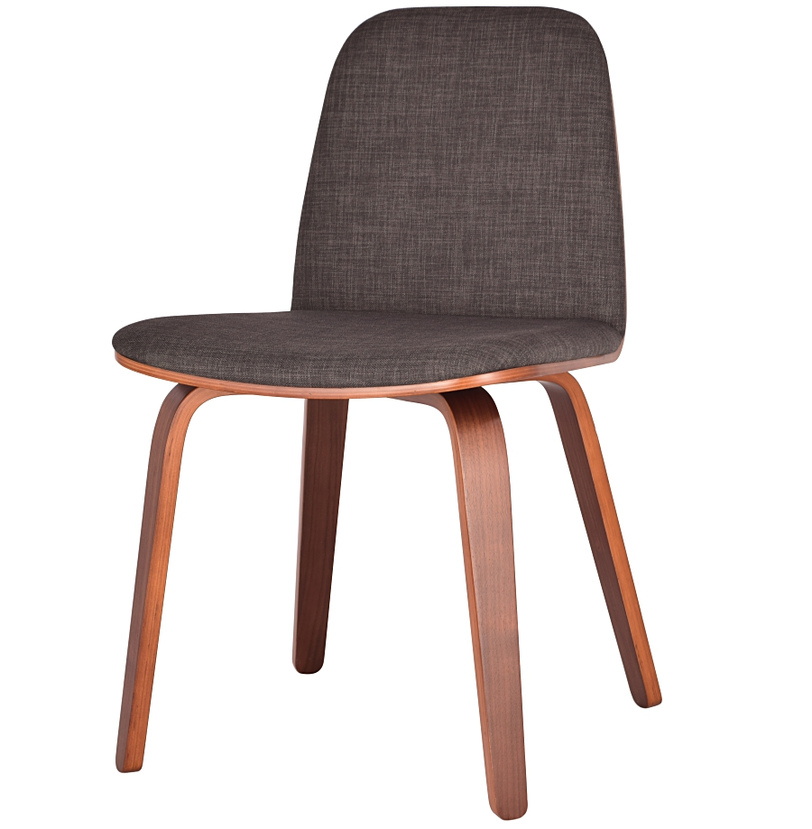 Bloom Chair for Mark Daniel for M.A.D by Nuans Design