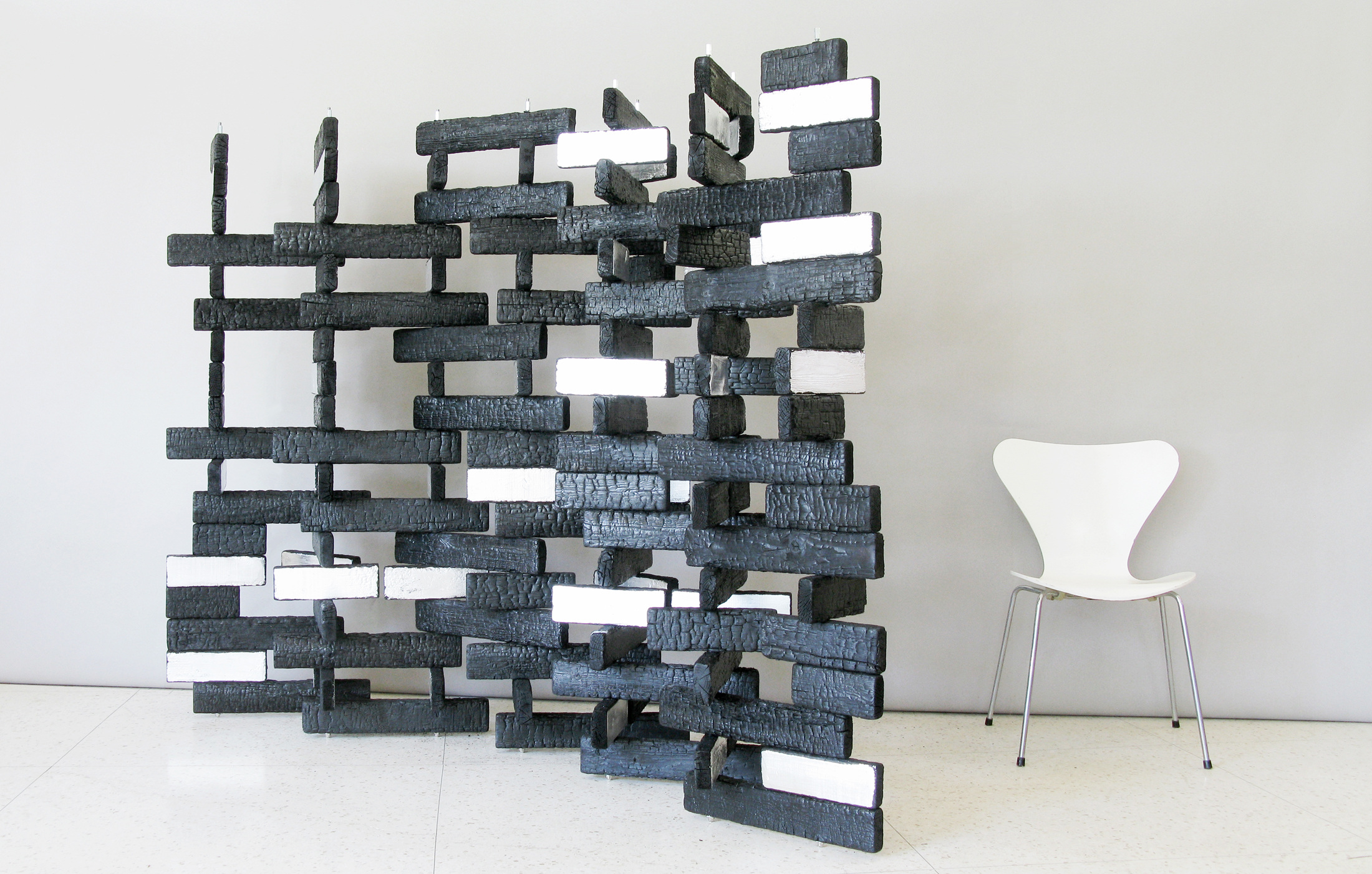 NightScape Room Divider by TN/MOS