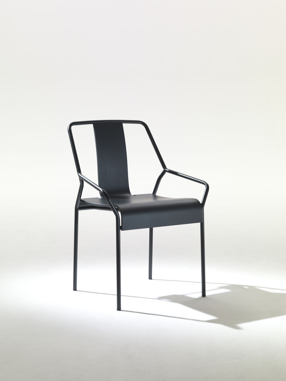 Dao Chair by Shin Azumi