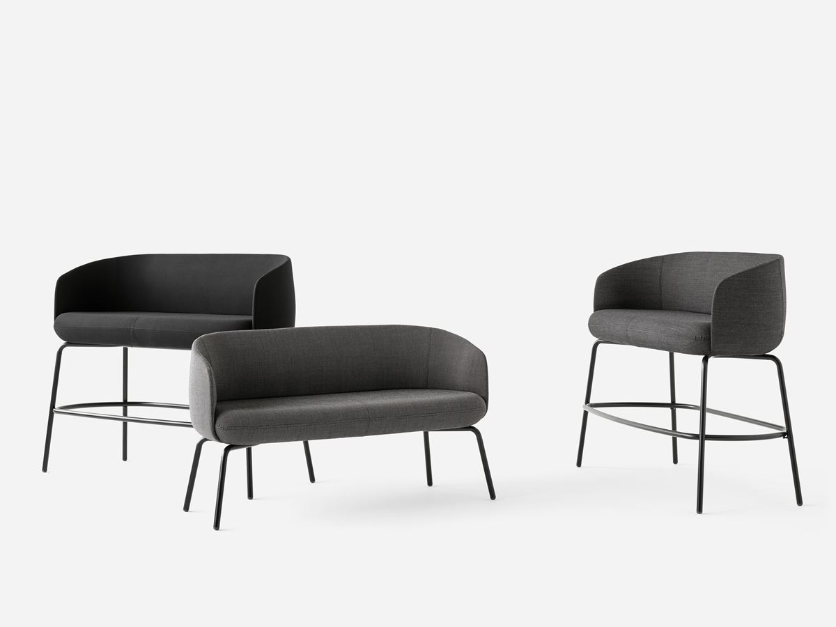 Nest Collection by Form Us With Love for +Halle