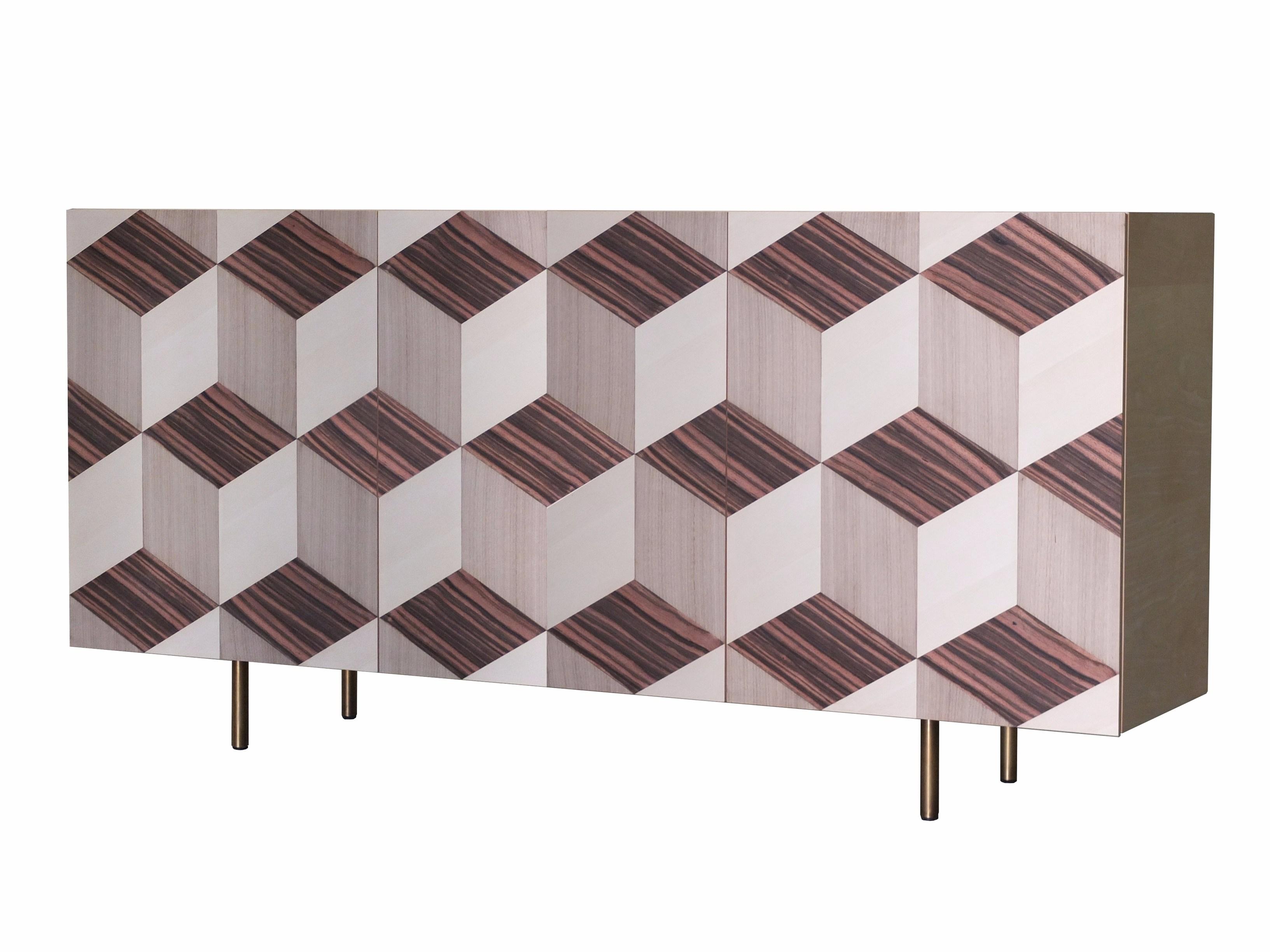 VERONESE Sideboard by MAAM Design Centre for Morelato