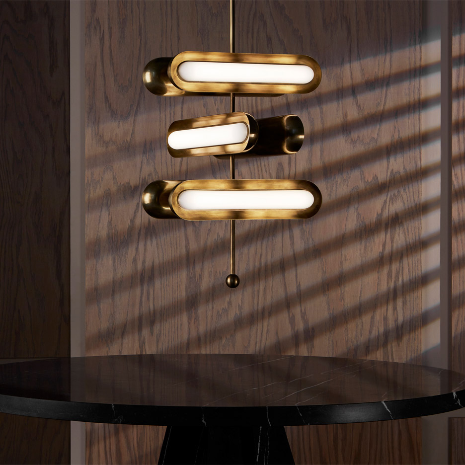 Aratus Extends Furniture And Lighting Collection With