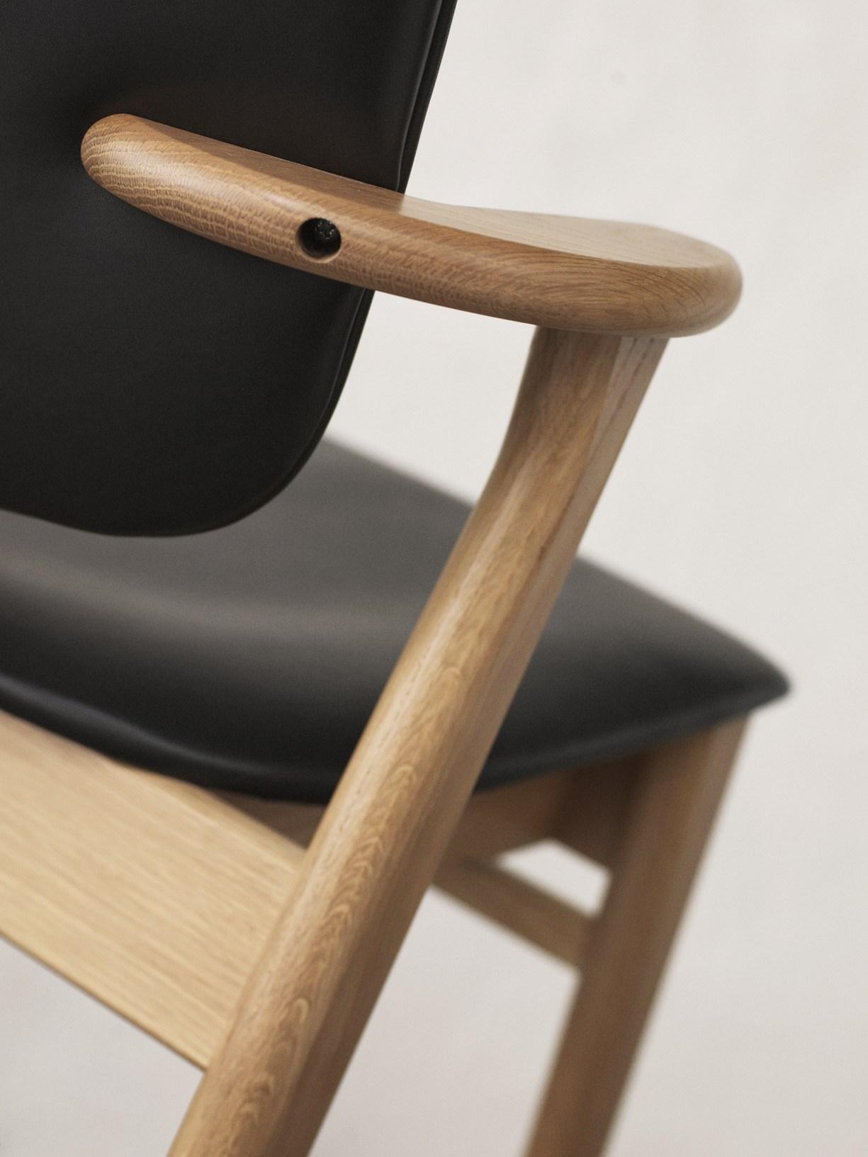 Domus Chair by Ilmari Tapiovaara for Artek
