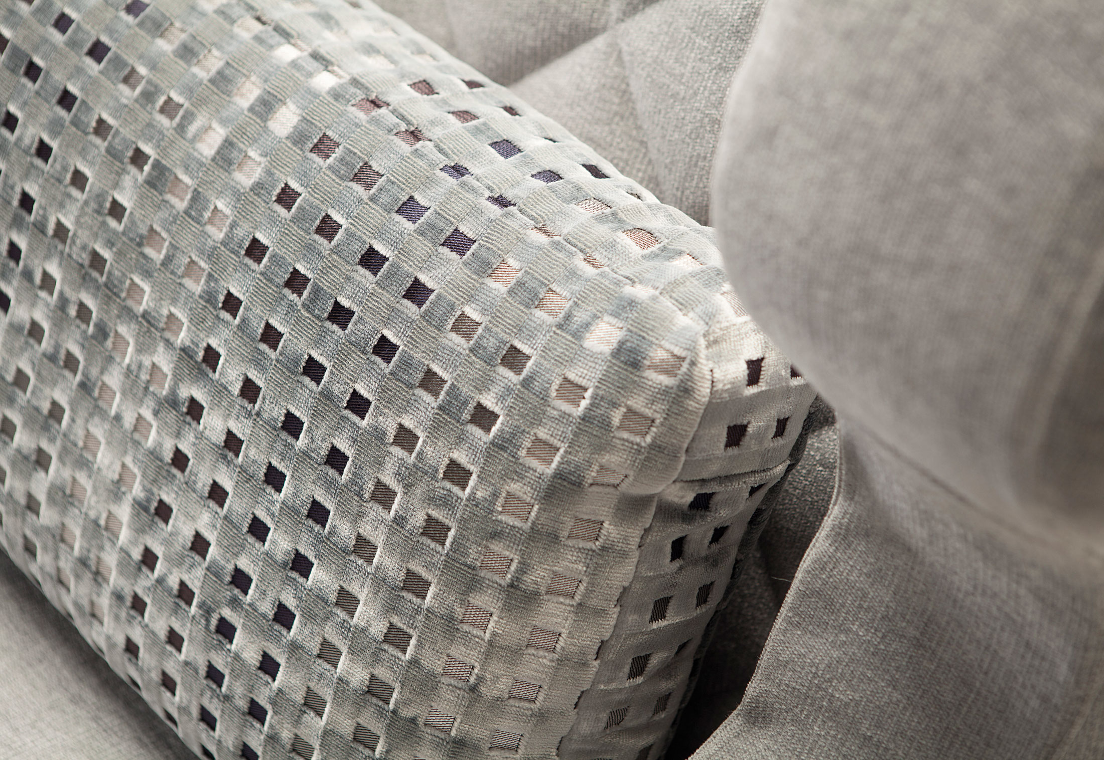 Morgan Sofabed by Eric Berthès for Milano Bedding