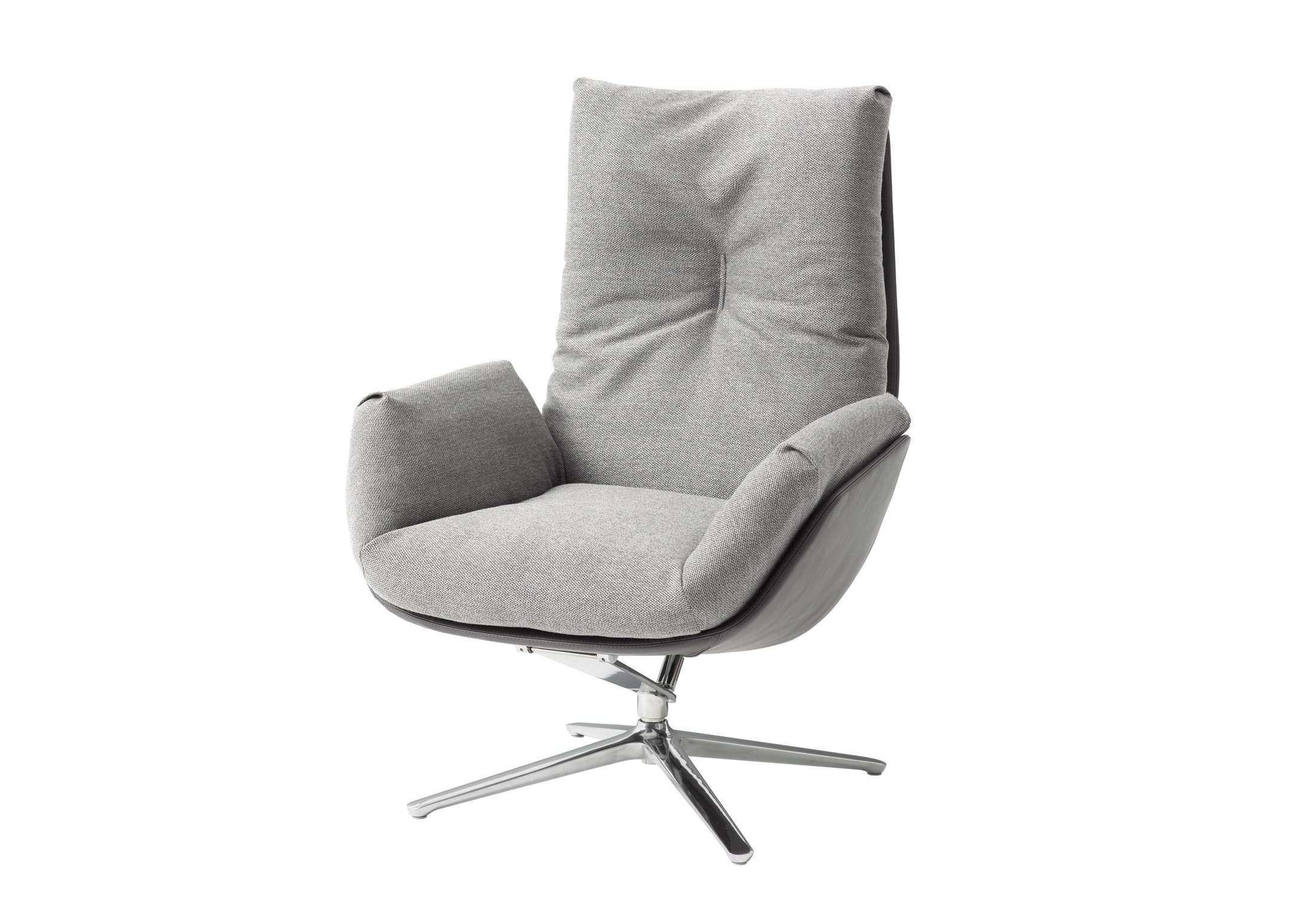Cordia Lounge Chair by Jehs + Laub for COR