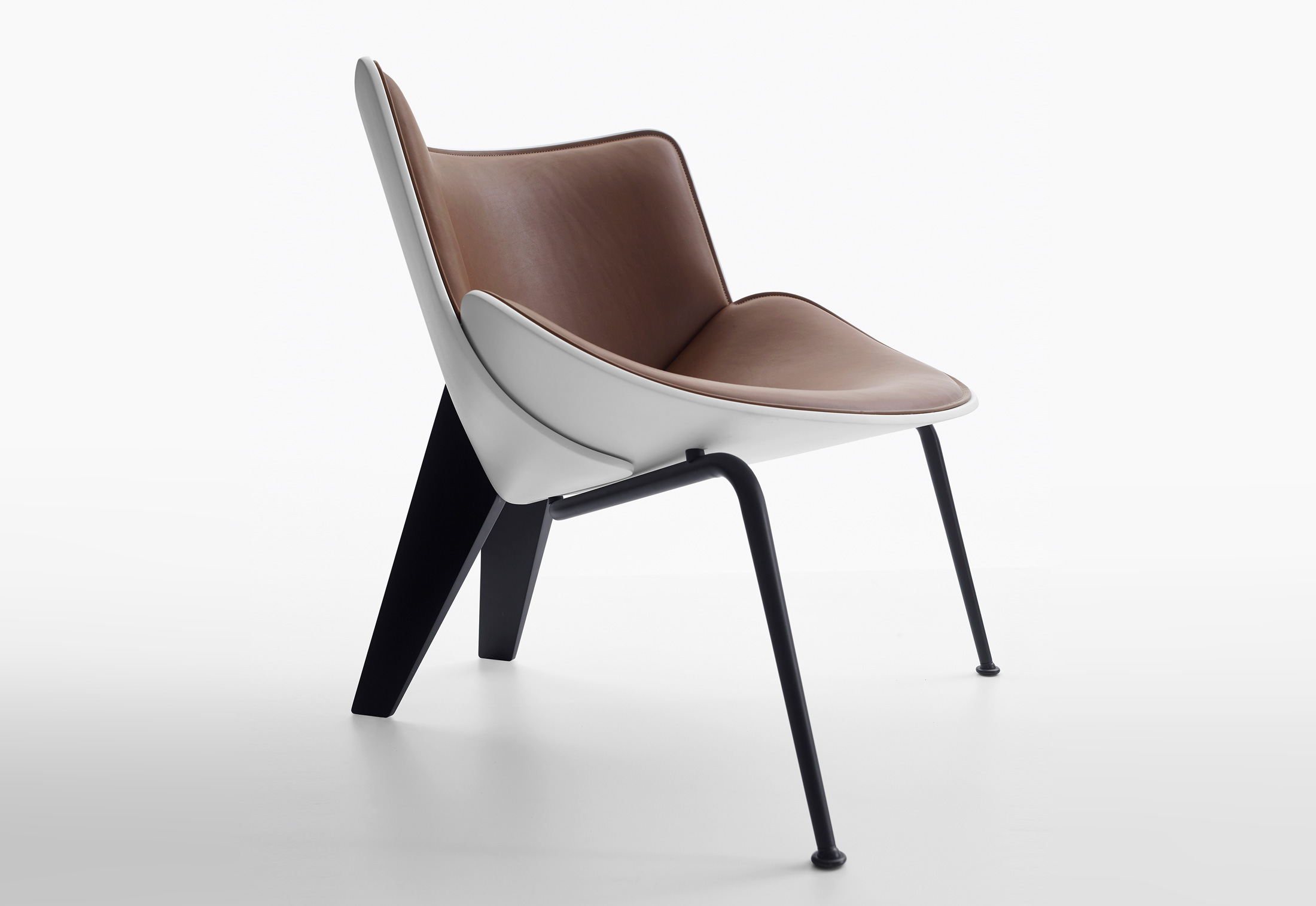 Do-Maru Chair by Nipa Doshi & Jonathan Levien for B&B Italia