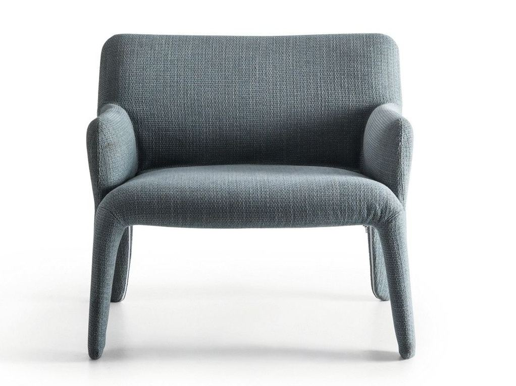 Glove-Up Chair by Patricia Urquiola for Molteni & C