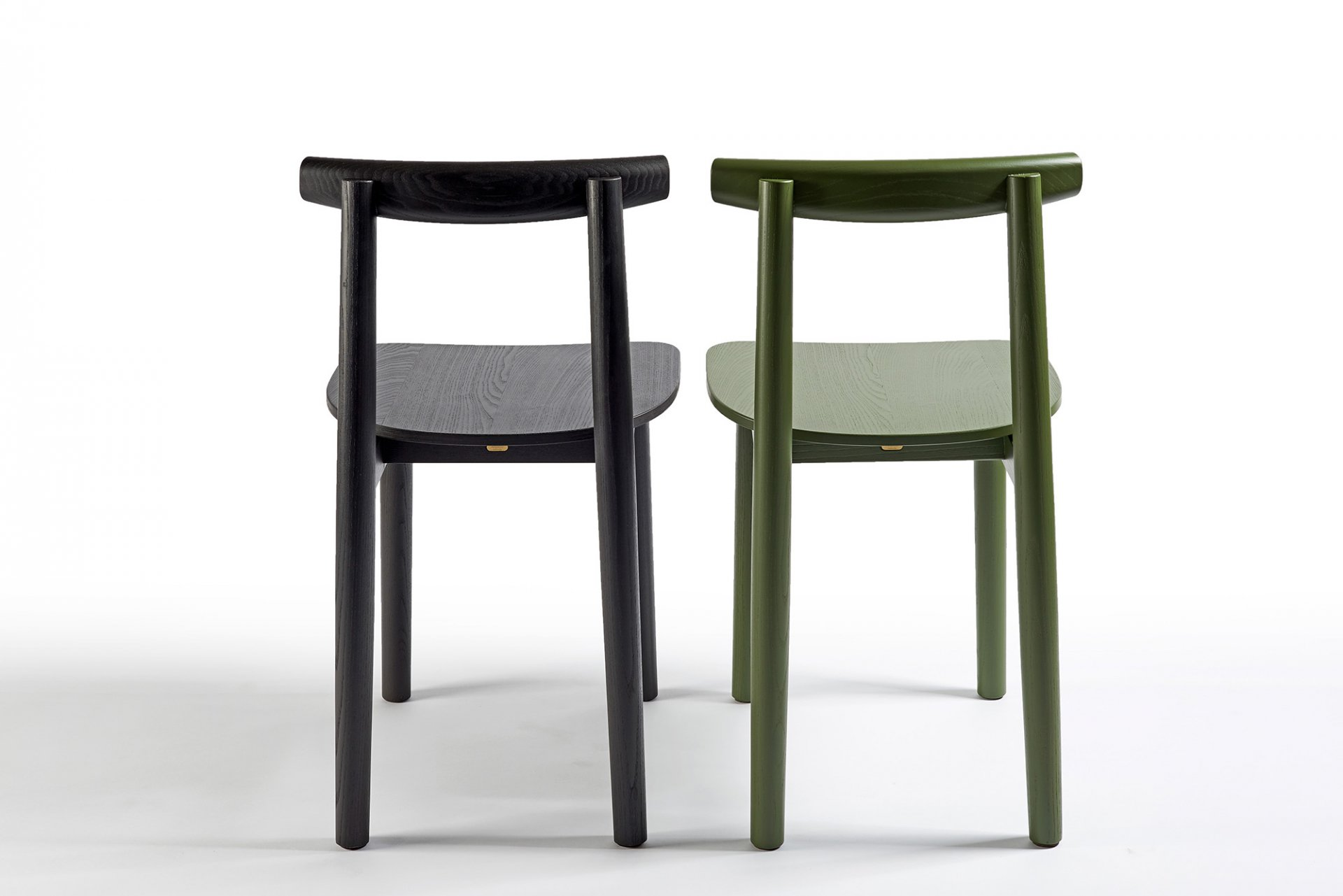 Lola Chairs by Zaven