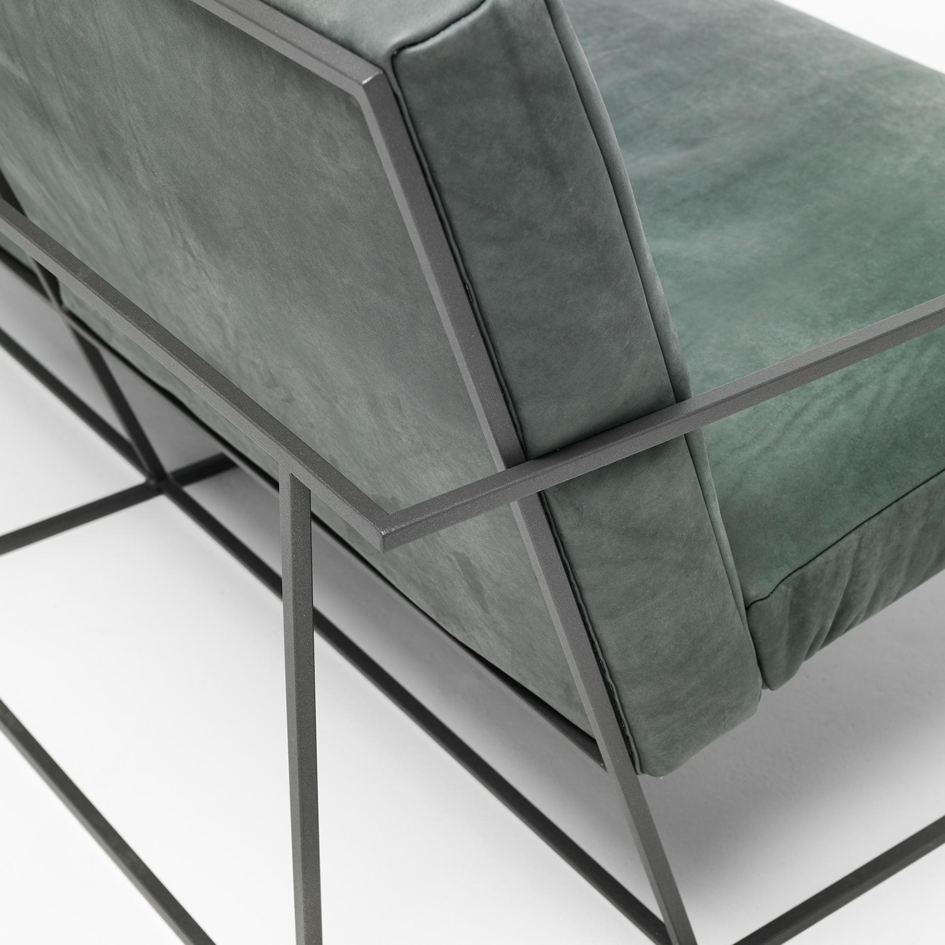 Gotham Sofa by Epònimo