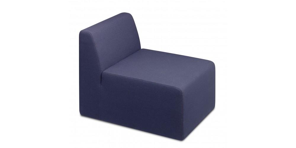 KERMAN Modular Sofa by Philipp Mainzer + Farah Ebrahimi for e15