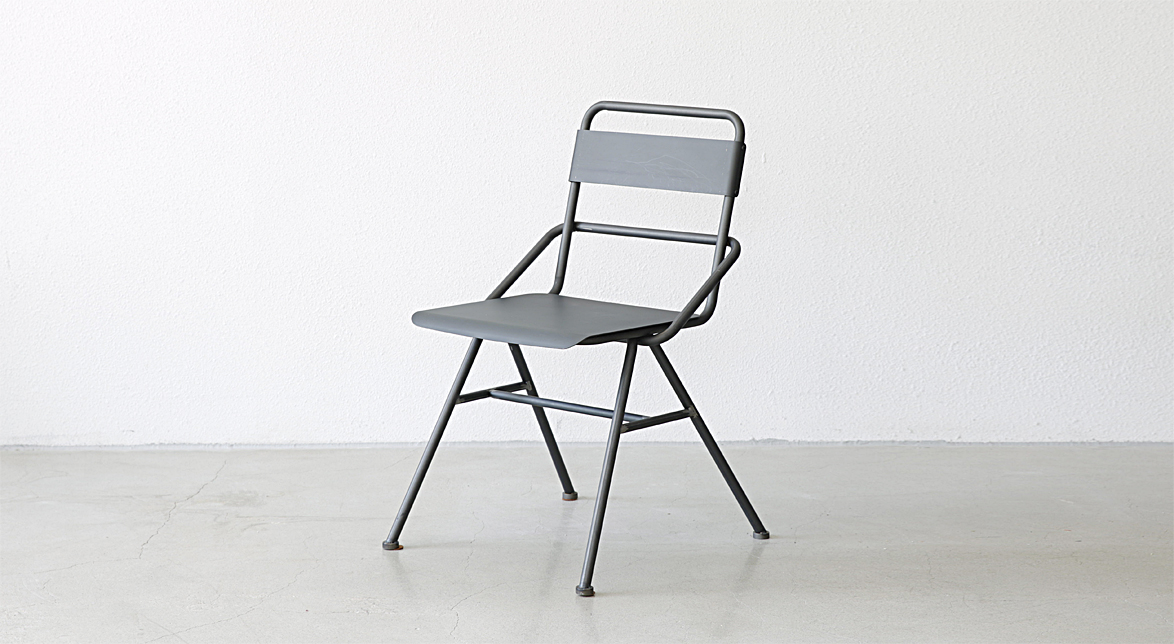 Kovy Dining Chair by Joongho Choi